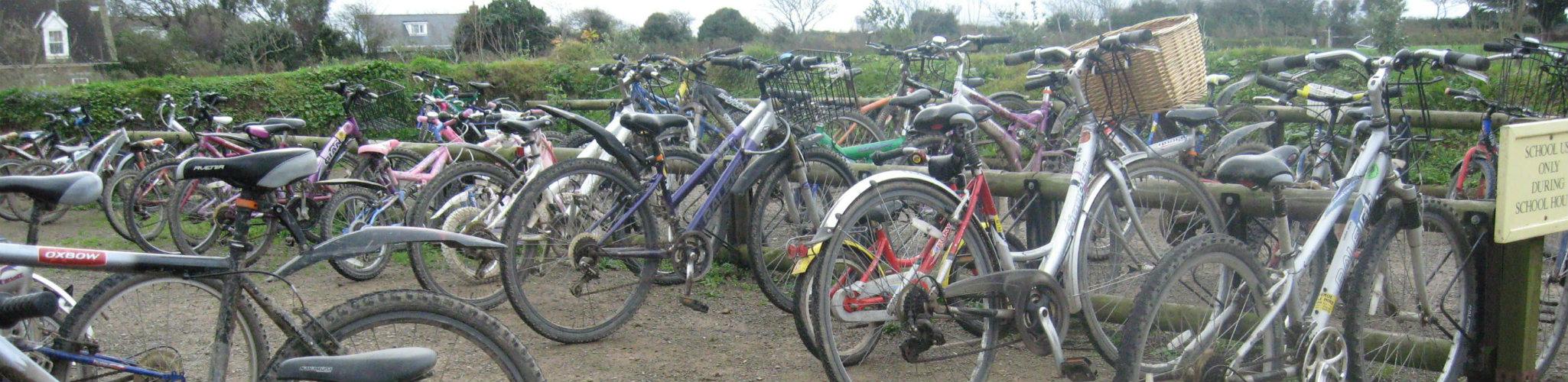 Bikes on sark.jpg