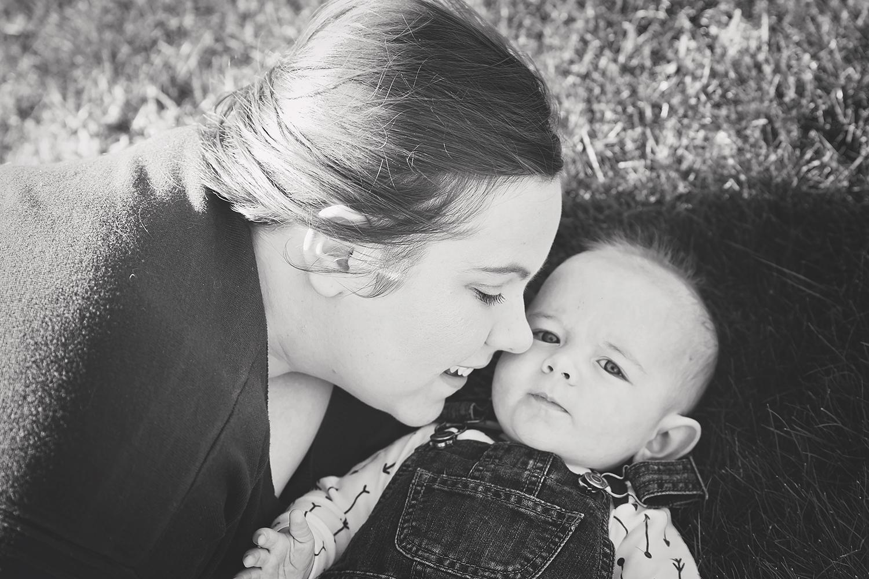 Mummy & Me Session
