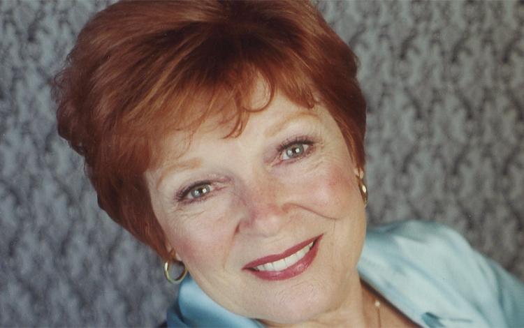 Anita Gillette