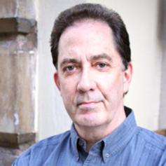 Steve Mellor