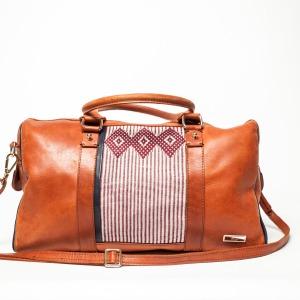 Zaaf bag from Ethiopia