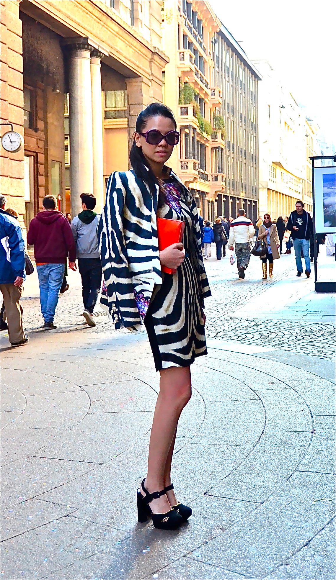 fashion bloggers are on the rise