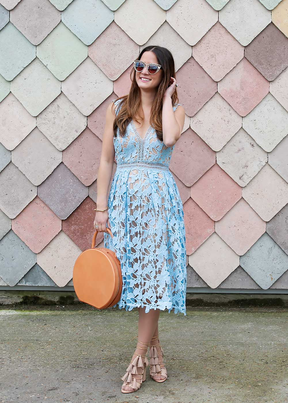 fashion bloggers who love color