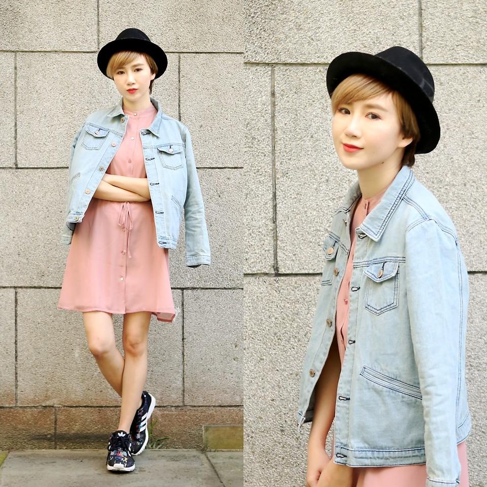 crystii L - cutiefive.com - best new asian fashion blogger