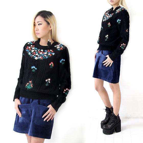 Top Asian fashion bloggers
