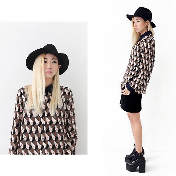 Most popular asian fashion bloggers