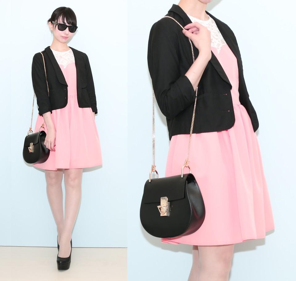 top asian street style blogger japan