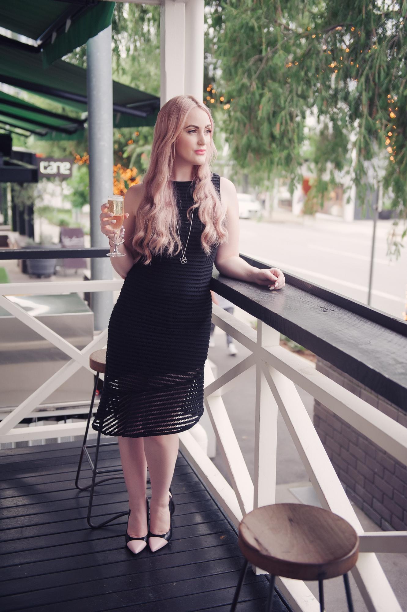 top aussie fashion blogger