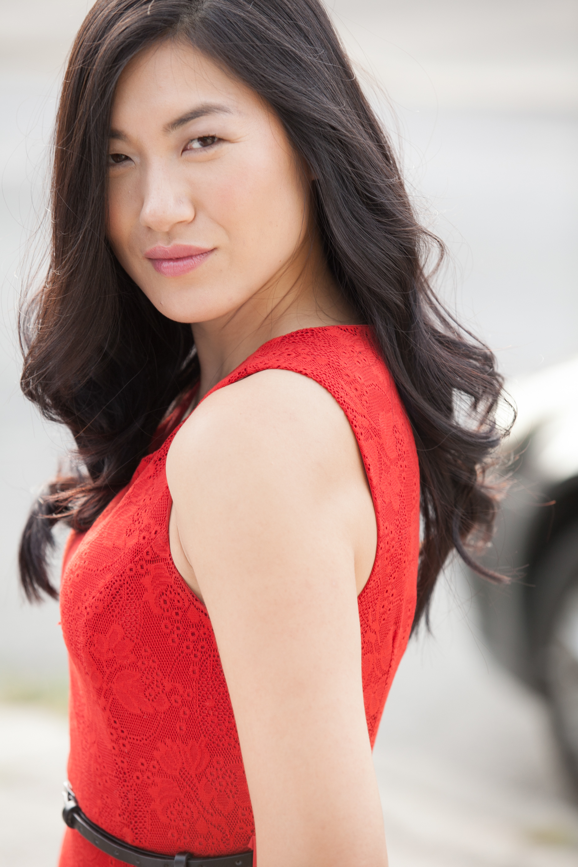Erica Cho from Yes Another Blog