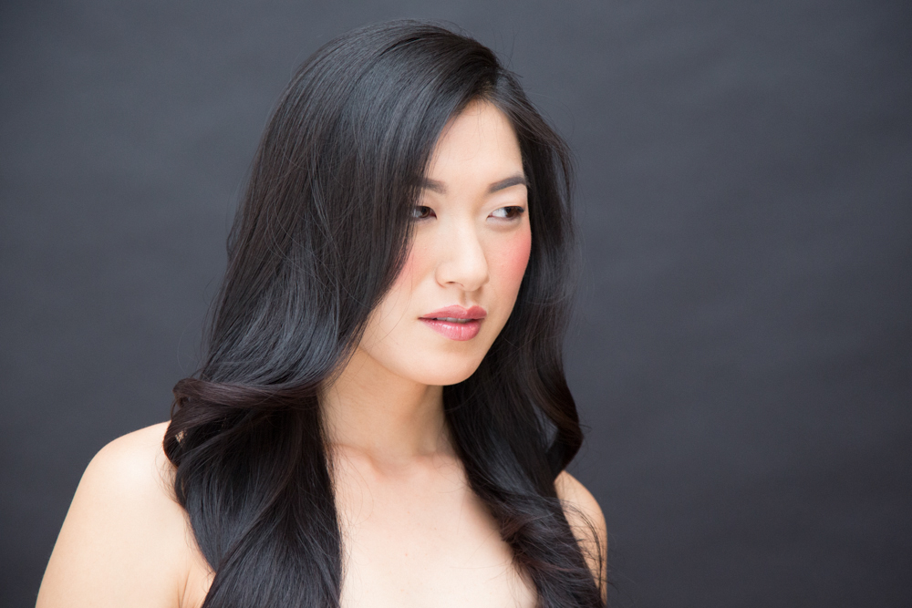 A Day in the Life of Erica Cho Blogger and Actress