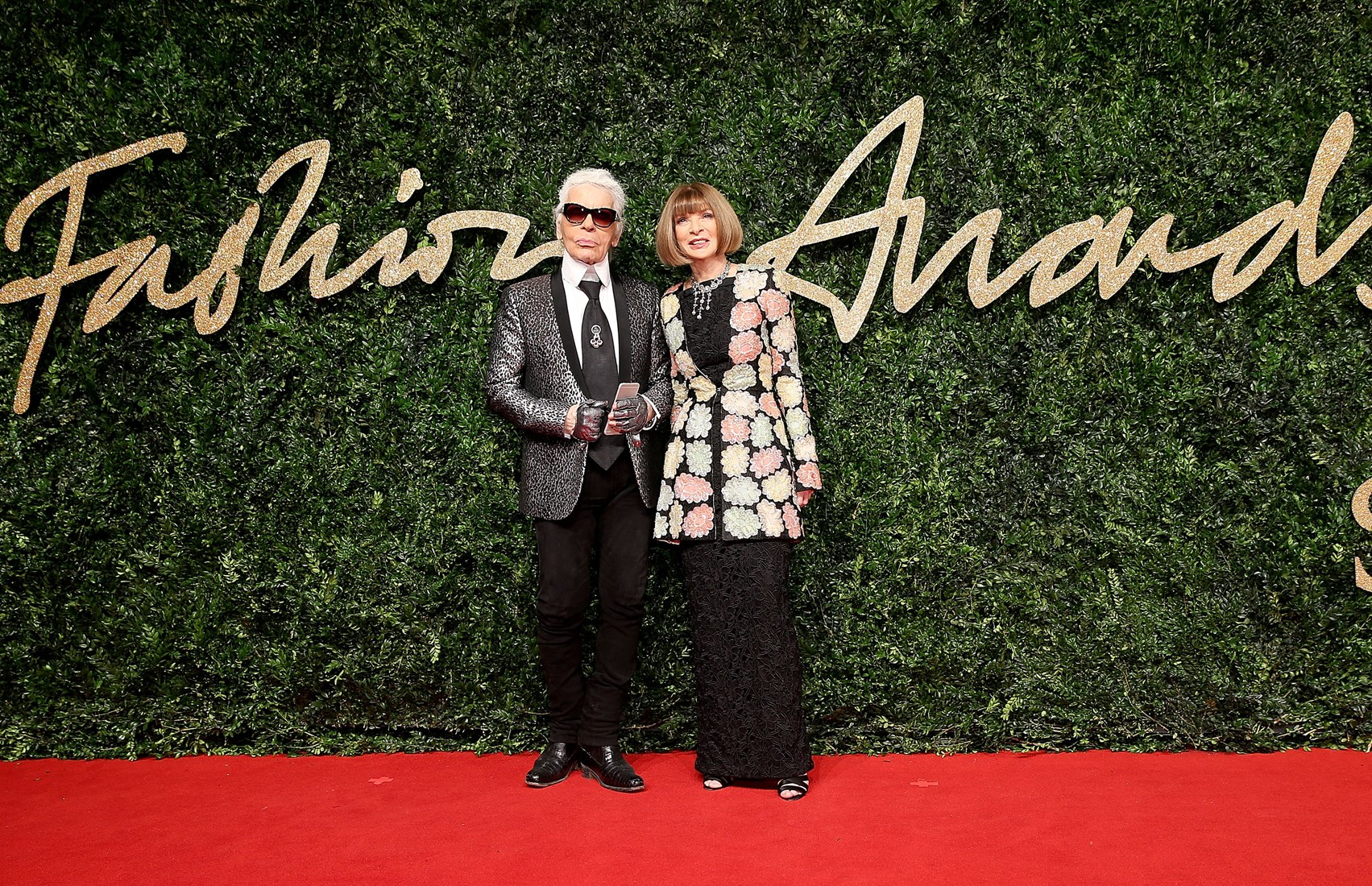 image via  fashionawards.com