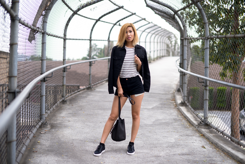 fashion blogger lisa linh on quitting her job to become full time blogger
