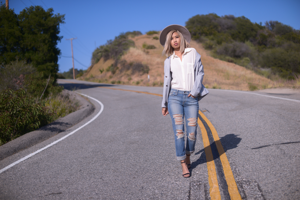 a day in the life of fashion blogger lisa linh