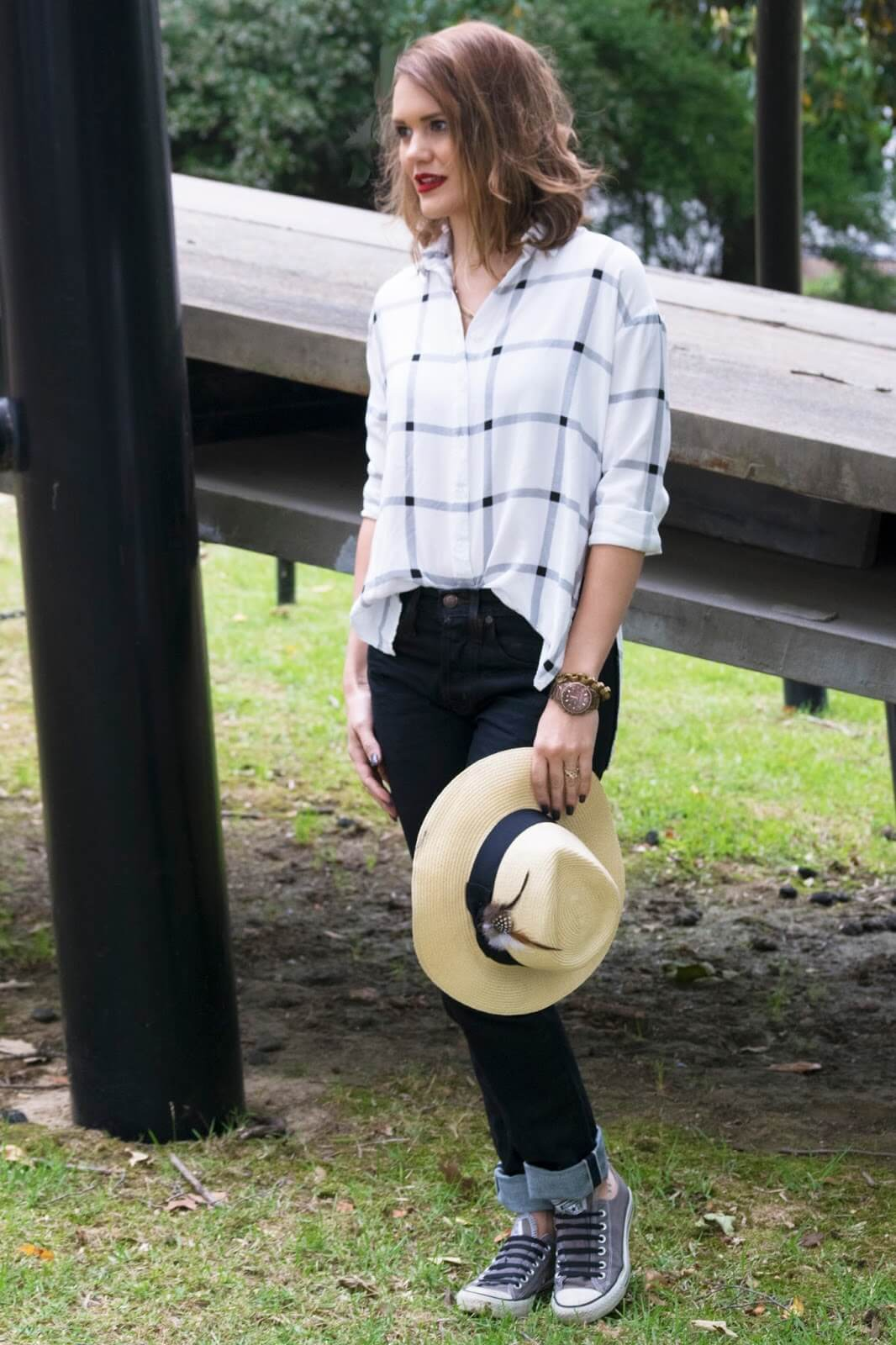 FASHION BLOGGER INTERVIEW WITH CITYCHICLIVING.COM