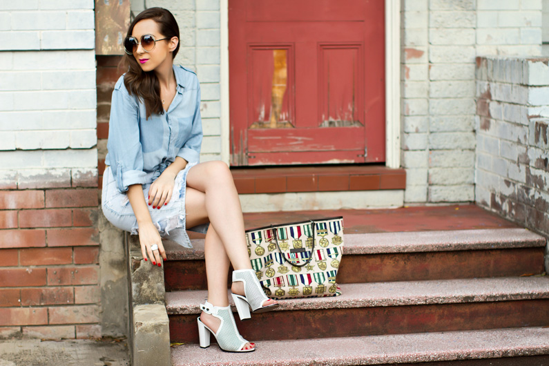how to become a successful fashion blogger