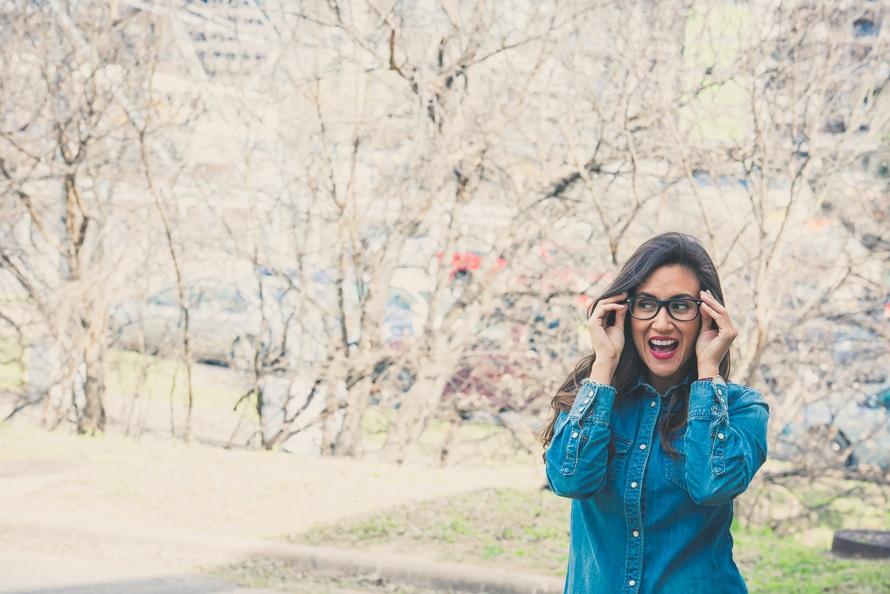 fashion blogging advice