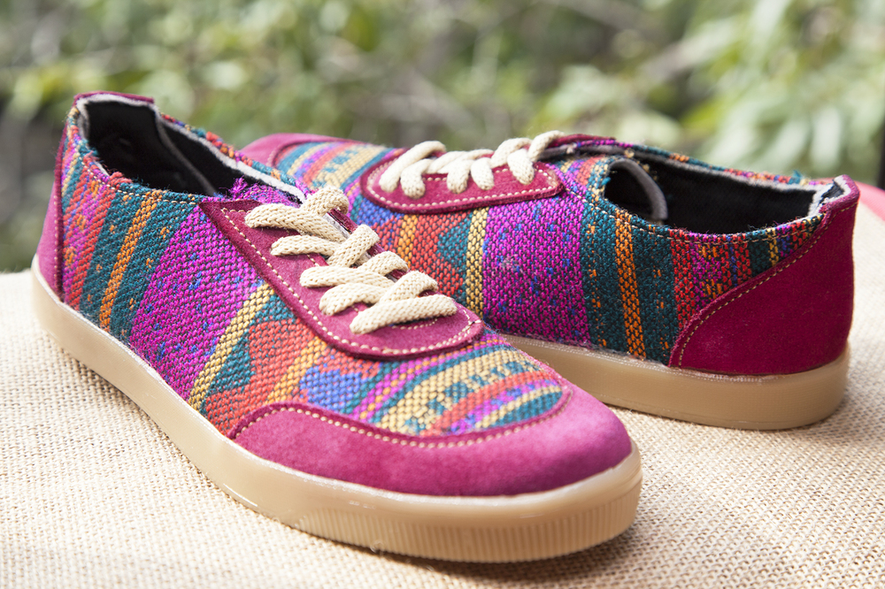 Andean Shoes, Argentina $59.45