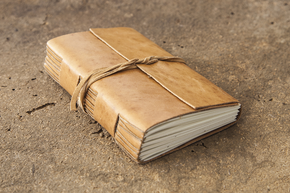 Adventure Journal from Argentina  $45.50