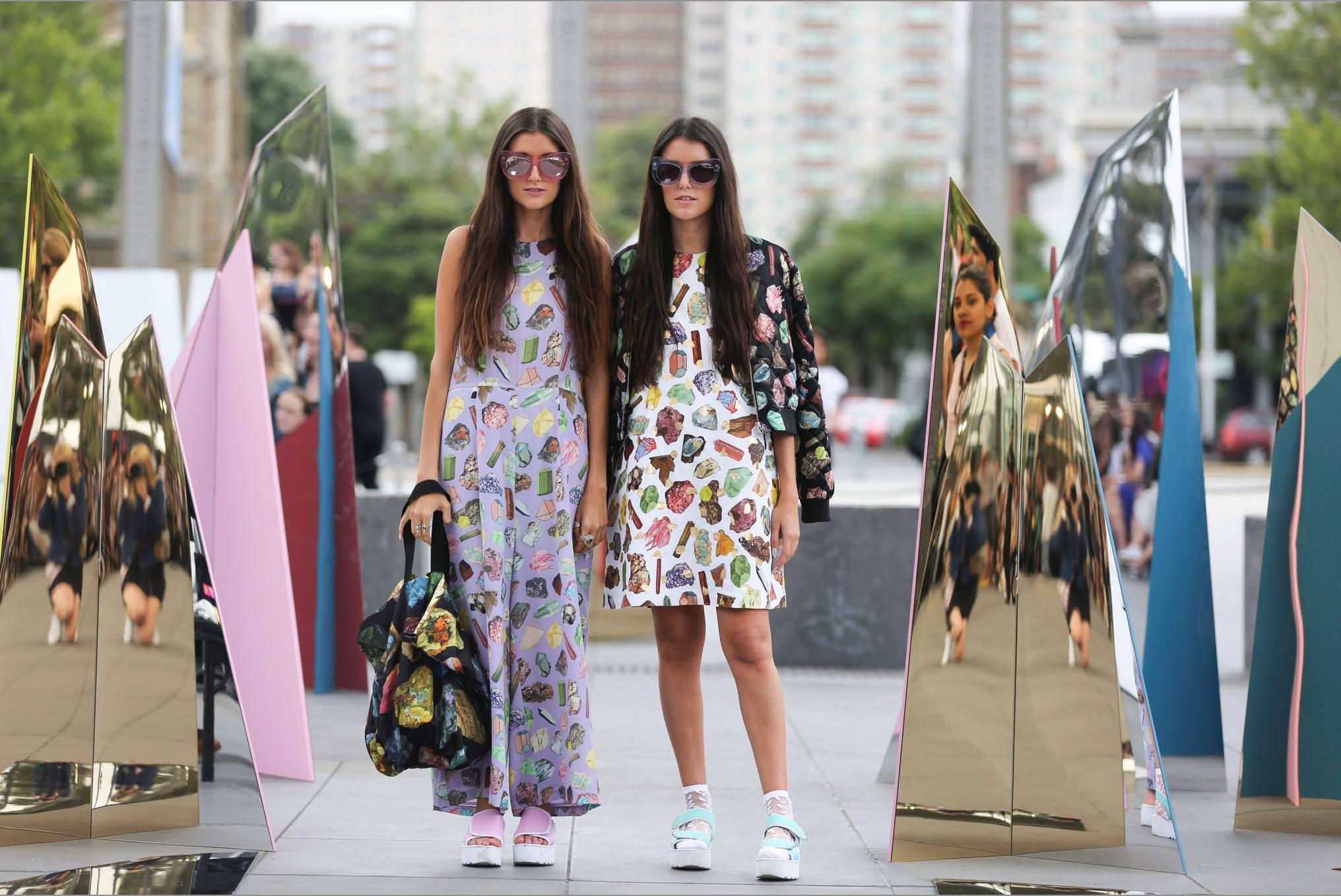aussie fashion bloggers