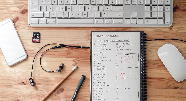 create a blogging schedule