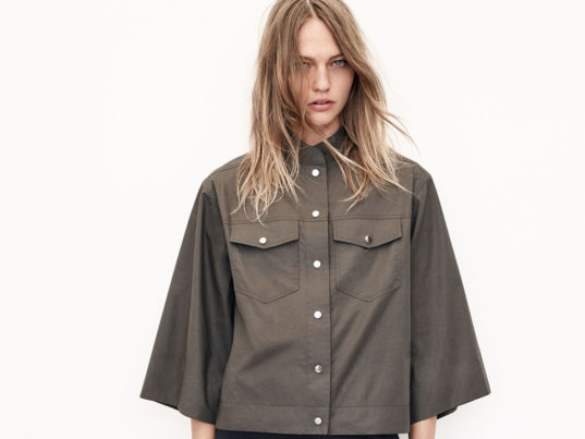 join life collection by zara