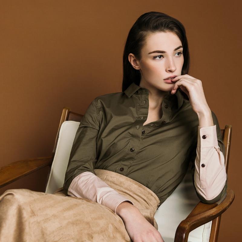 emerging designer mya goldberg