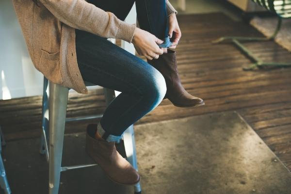 sustainable fashion bloggers