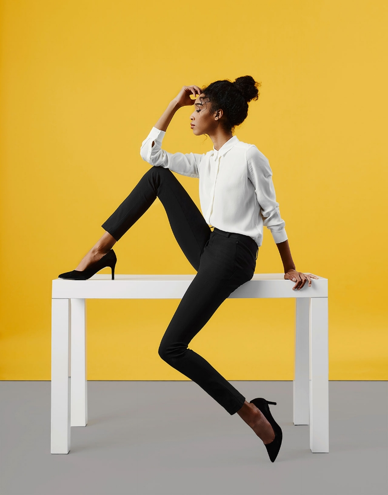 Pivotte Studio -  low maintenance clothing for high performing women