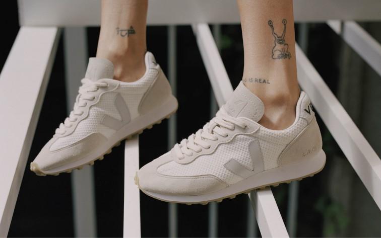veja sustainable sneakers