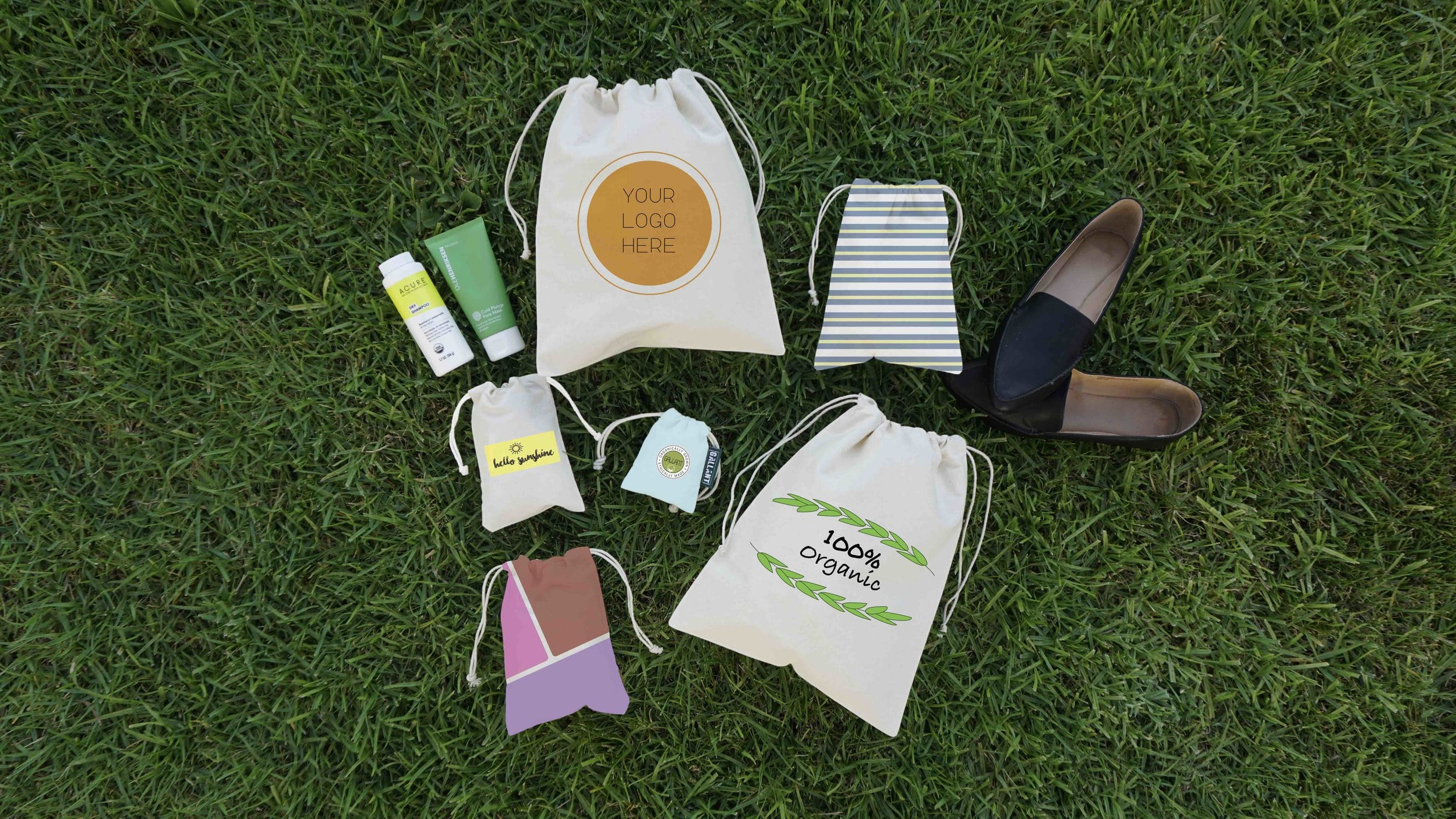 organic fair trade sustainable private label