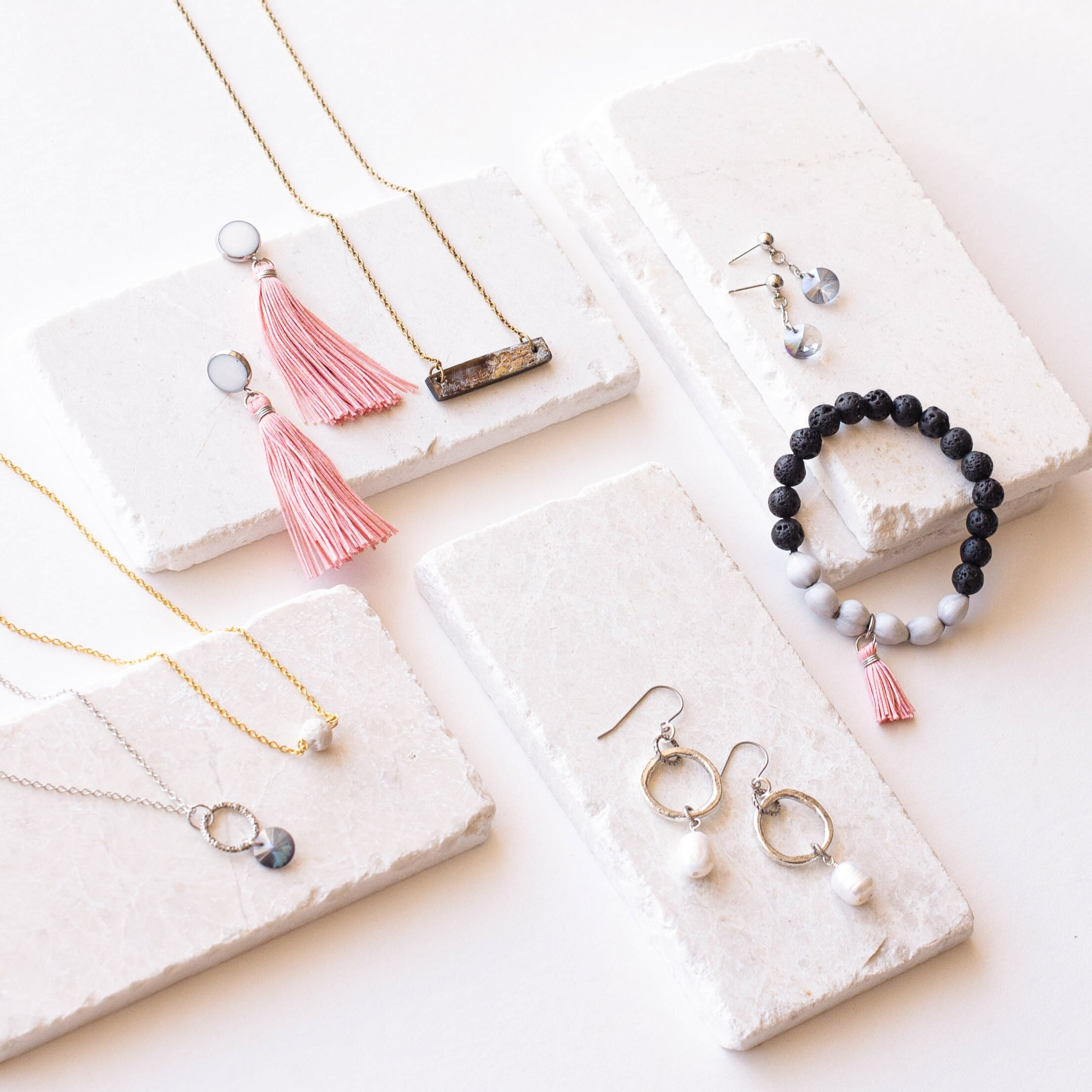 Fair Trade Jewelry Brands