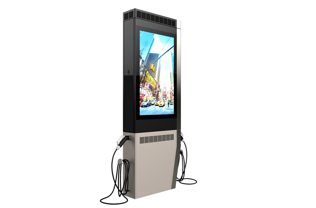 55 inch keewin display high Brightness LCD EV Chargin Pile-4.jpg