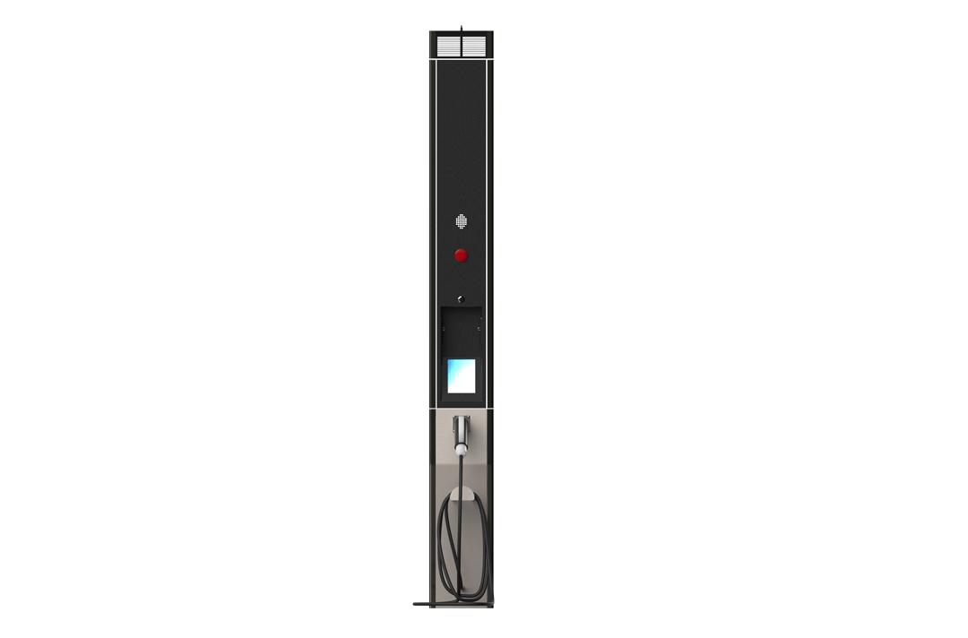 55 inch keewin display high Brightness LCD EV Chargin Pile-6.jpg