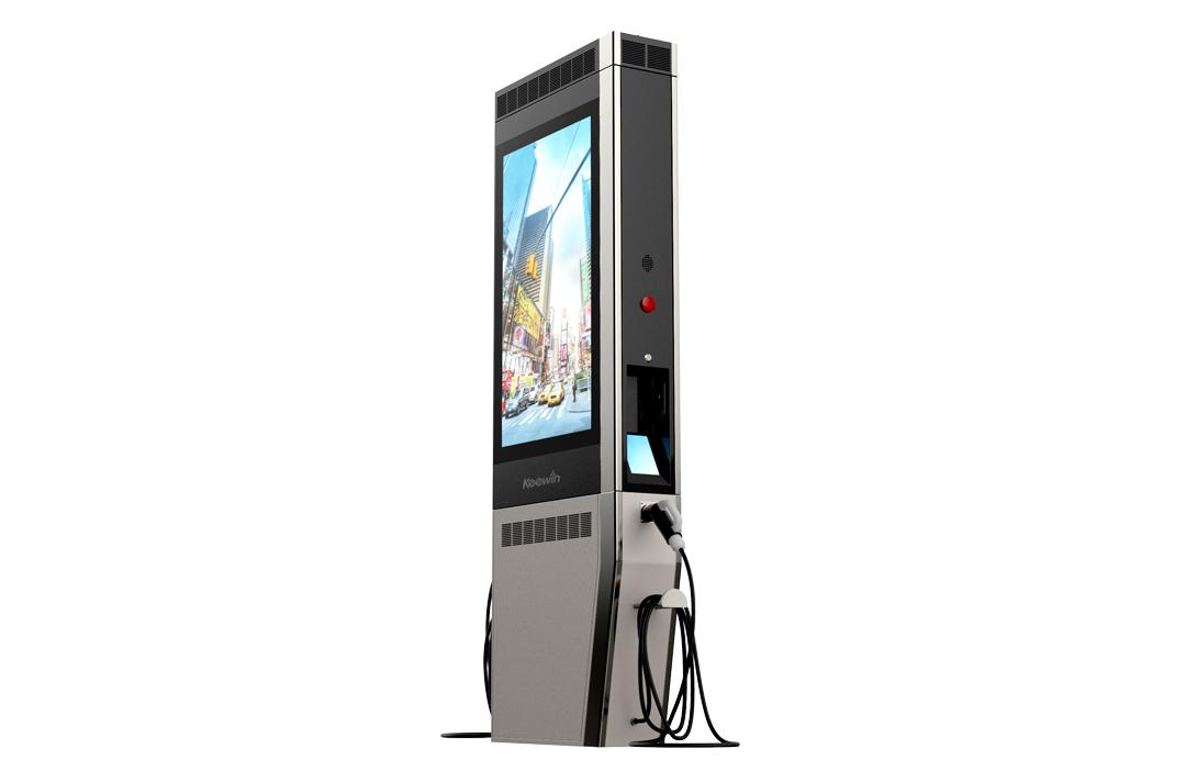 55 inch keewin display high Brightness LCD EV Chargin Pile-3.jpg