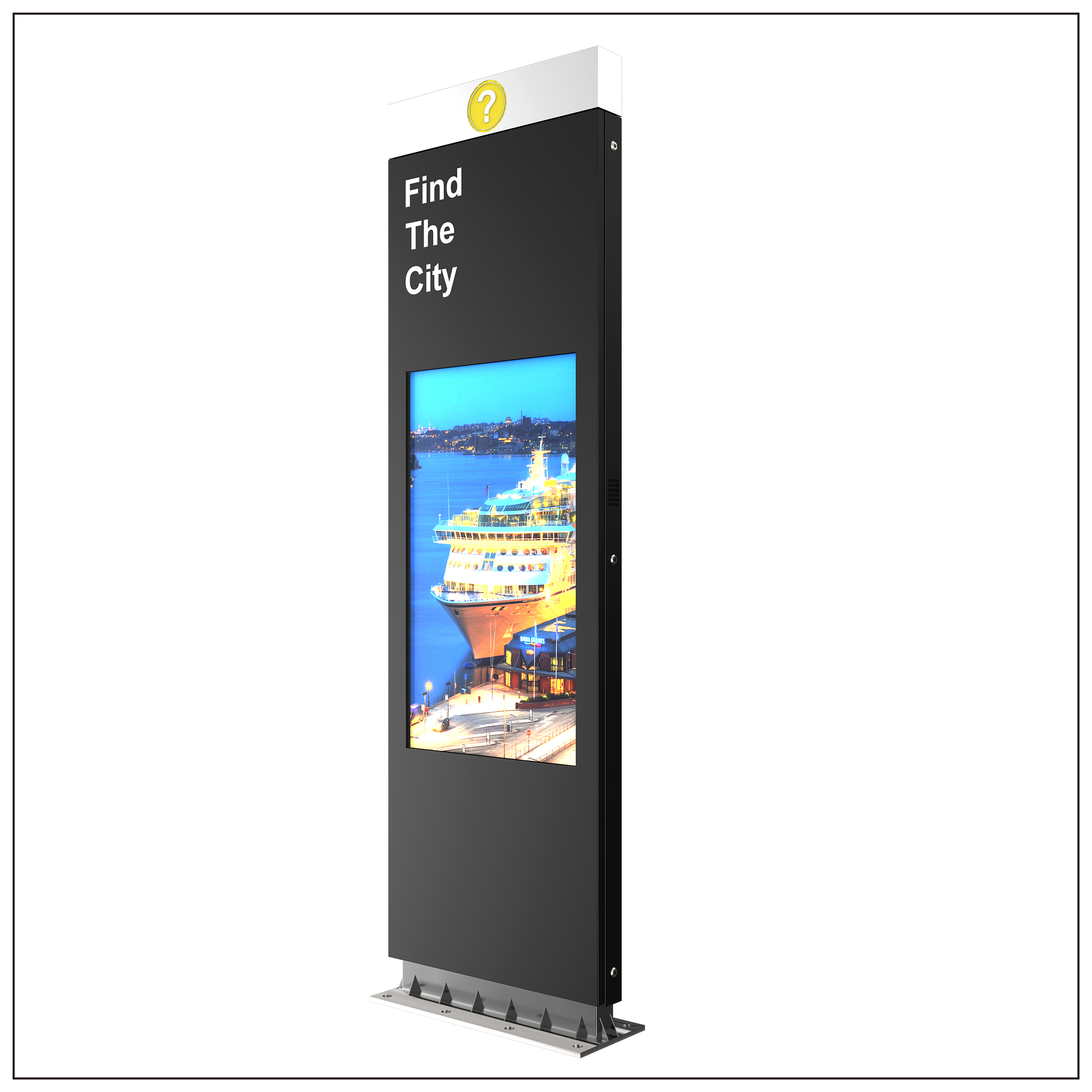 Digital Signage and kiosk technologies have created intelligent, interactive ways making smart travel even smarter.   Wayfinding has evolved over the last couple of decades from static paper signage to electronic wayfinding to interactive wayfinding. This transition in large part has been the result of new technologies becoming available for airports, stations and terminals to leverage. The advent of digital signage also has led to significant improvements in wayfinding in facilities such as airports, where there are often multiple terminals and where large volumes of people need to be moved through the space quickly.