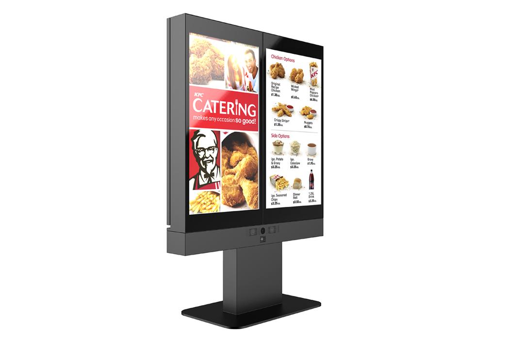 keewin drive thru menu board kiosks two pieces-1.jpg