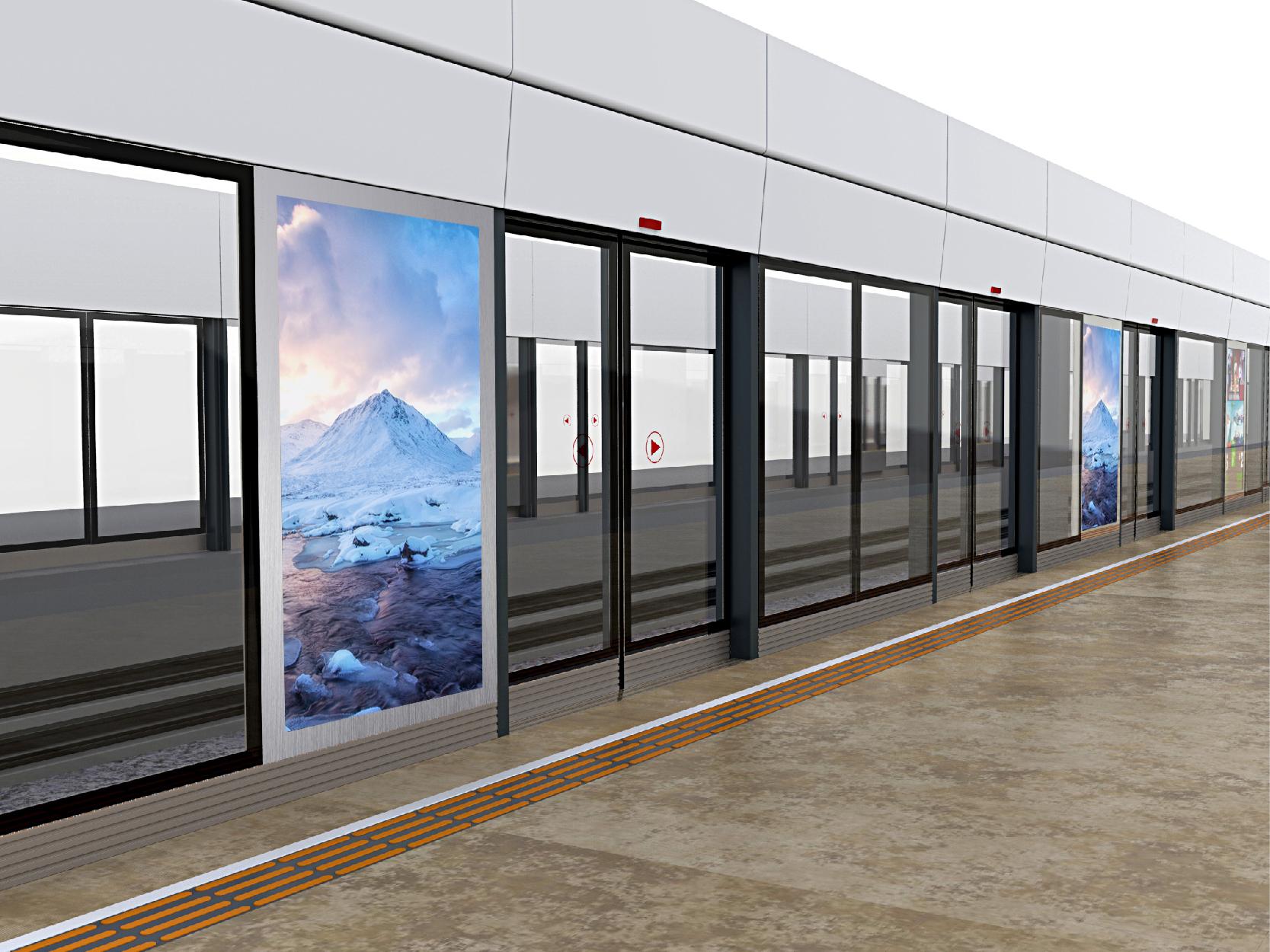 Keewin TrainMetro Platform Screen Door Displays-keewin.jpg