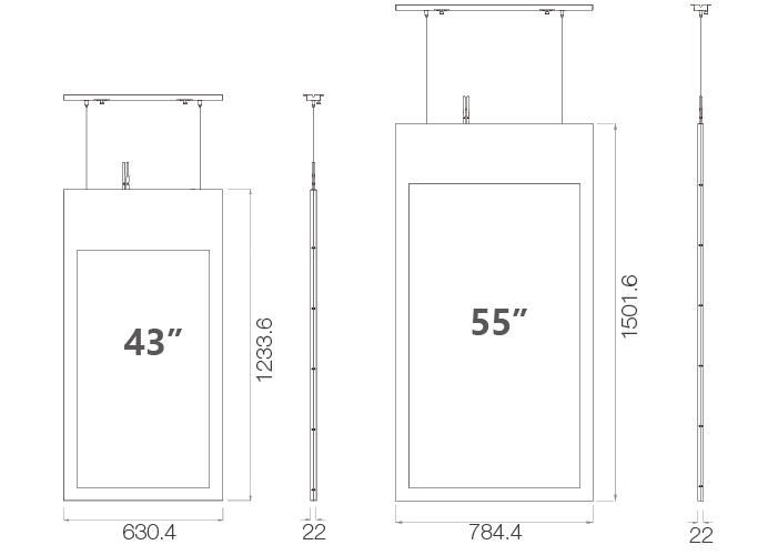 Keewin Display-Dual Side Digital Signage-Ultra Light-demi-02.jpg