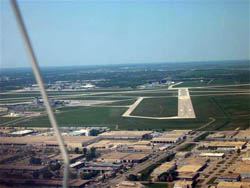 Runway: Multiple Length: 11,000 Ft Fuel: All Comm: Towered