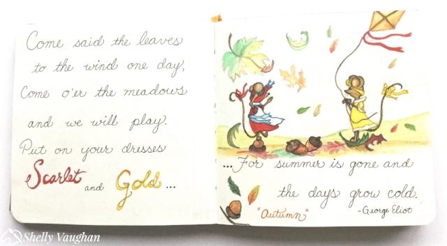g52 gratitude journal shelly vaughan