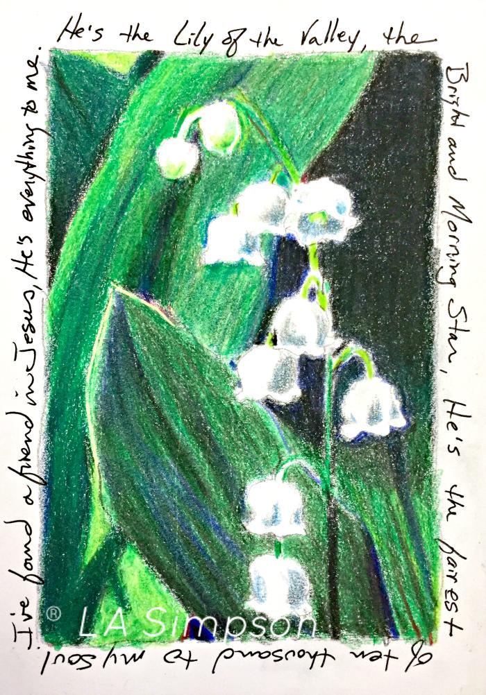 gratitude journal - leigh ann simpson