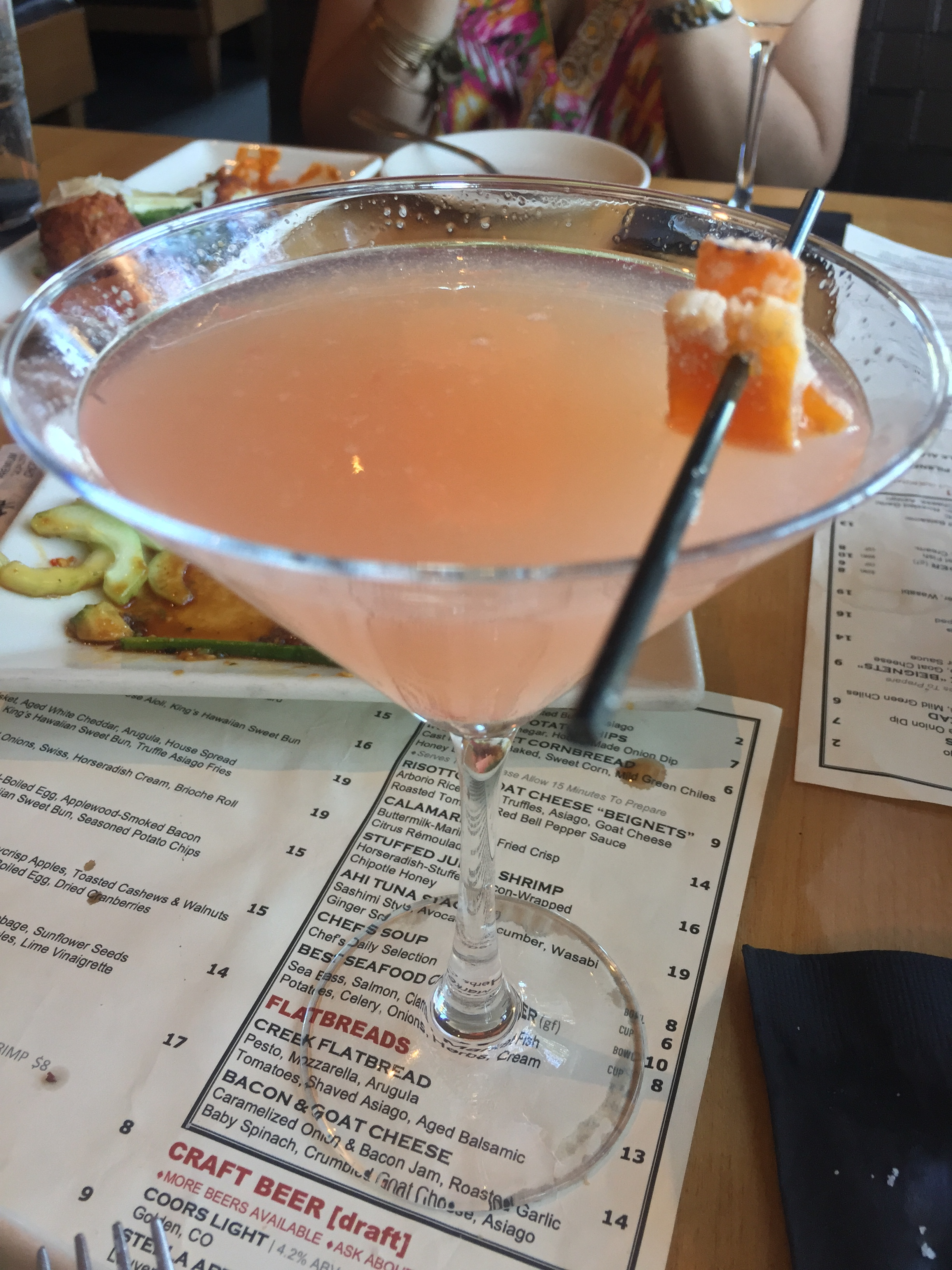 The Paloma at Salt Creek Grille