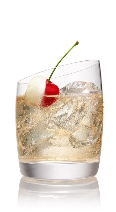 Love Potion with Svedka Vodka