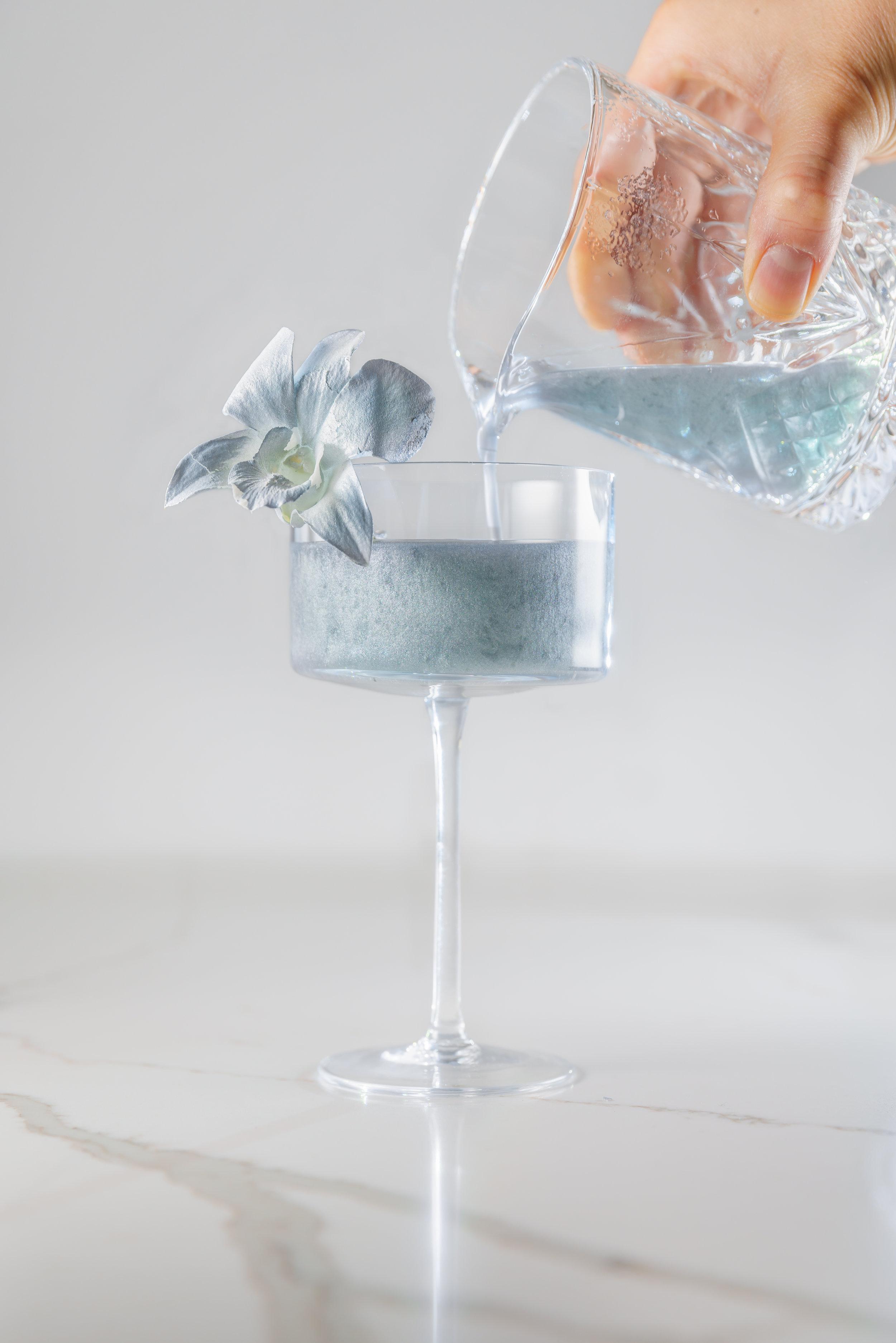 Liquid Platinum Tequila