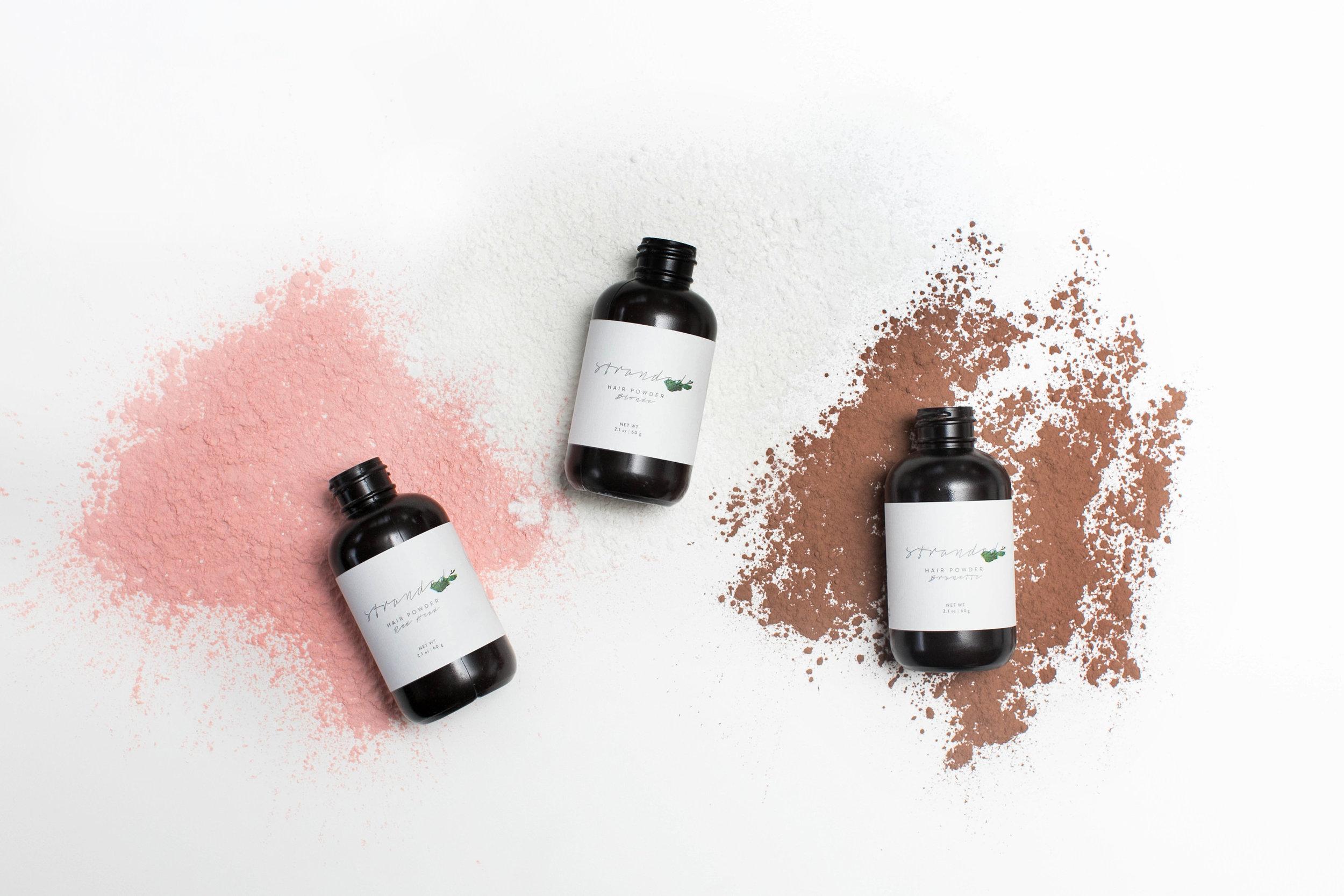 Stranded Dry Shampoo by Lauren Scruggs Kennedy