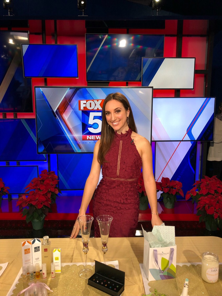 Brielle Galekovic | FOX 5 San Diego