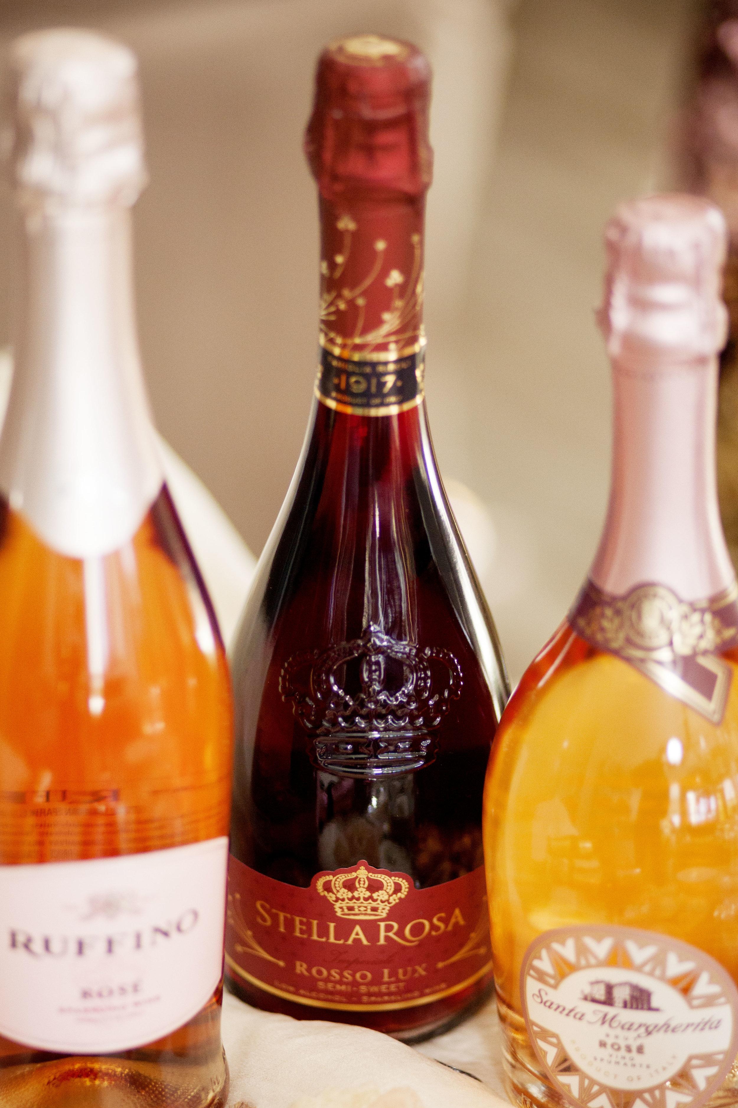 Stella Rosa Imperiale Rosso Lux - The Gilded Bellini