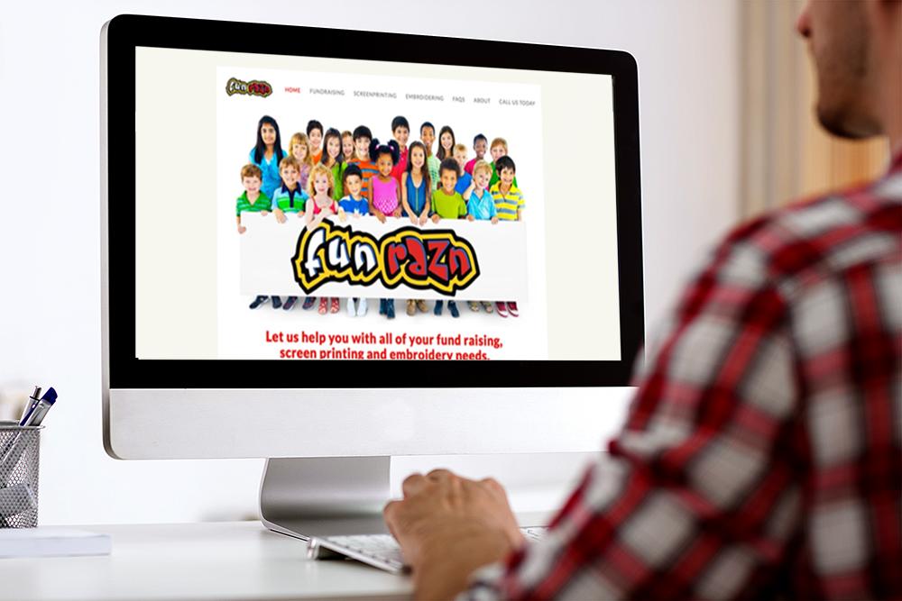 Funrzan web site