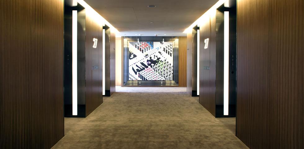 Hotel Icon<br>(2013)