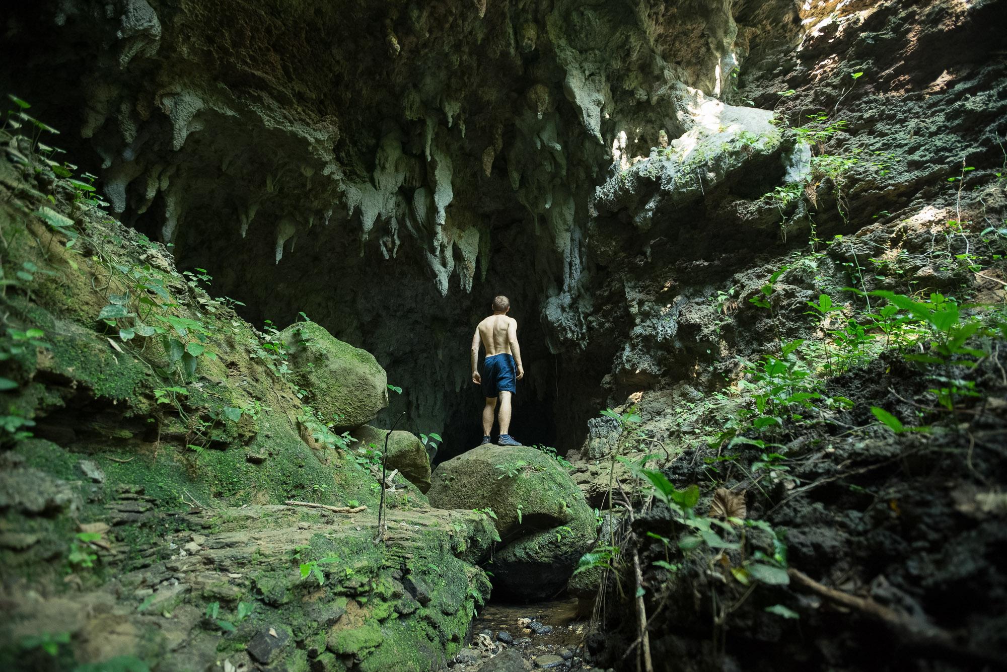 Kuura Limestone Caves